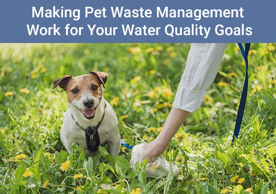 Pet Waste Online course