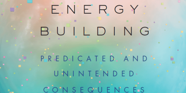 Net Zero Energy Building: Predicted and Unintended Consequences 1st Edition
