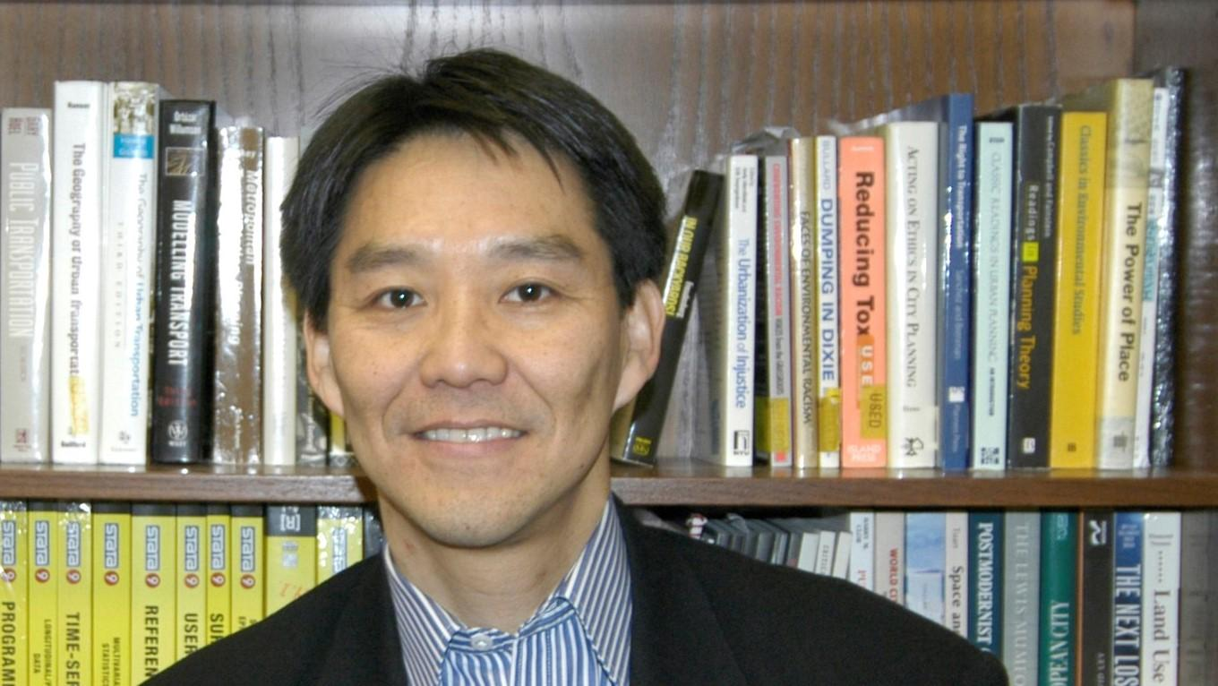Click for more information about Hiro Iseki Named Interim Director of MAPP's PhD Program