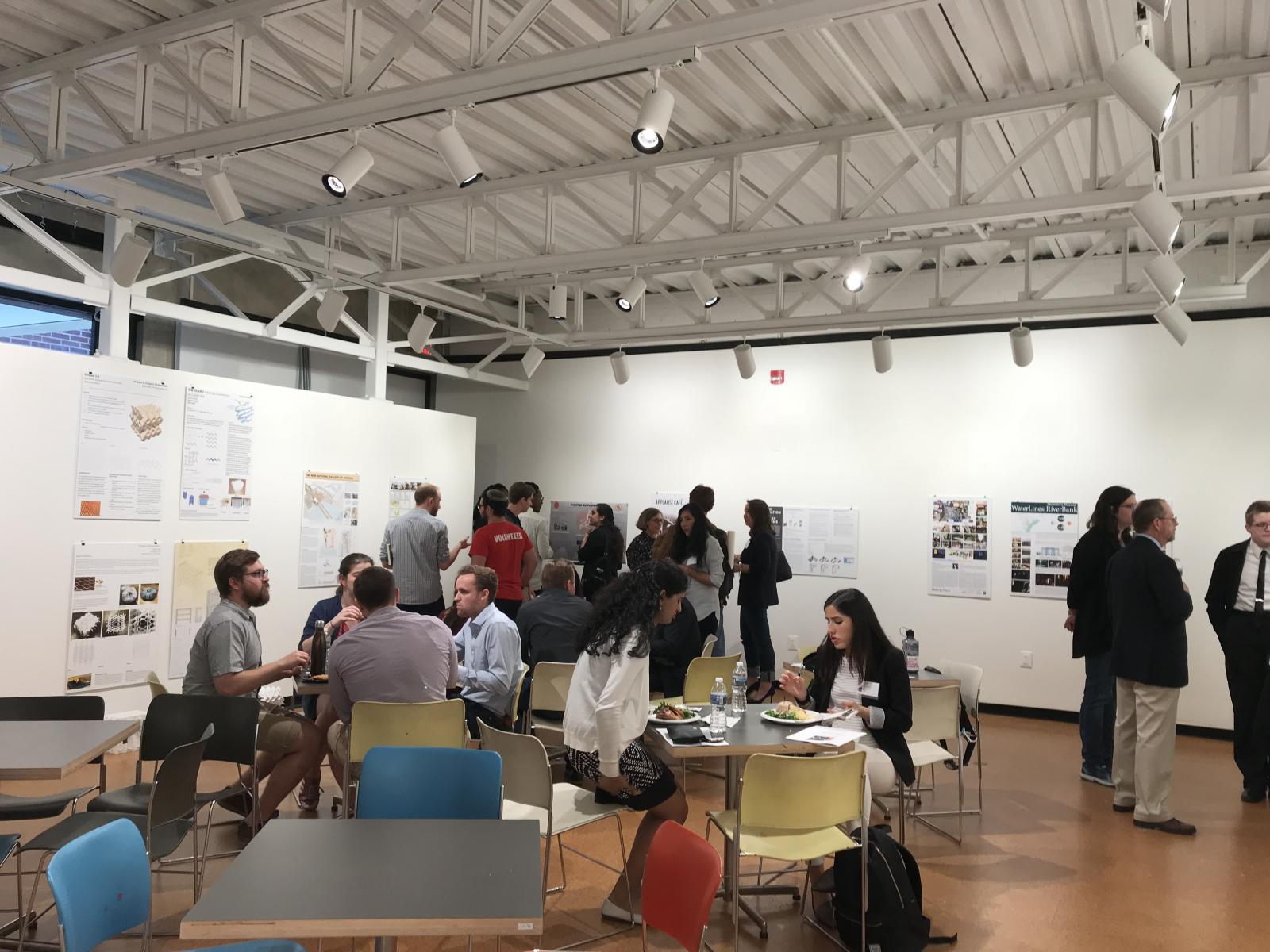 Creative Practice and Research Symposium