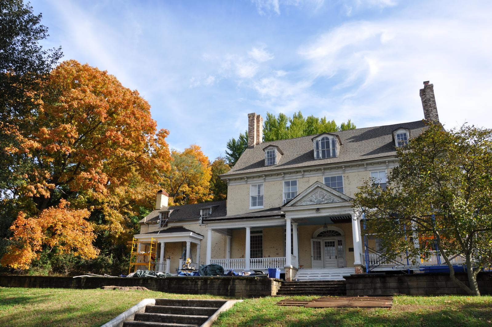 Click for more information about Bostwick House