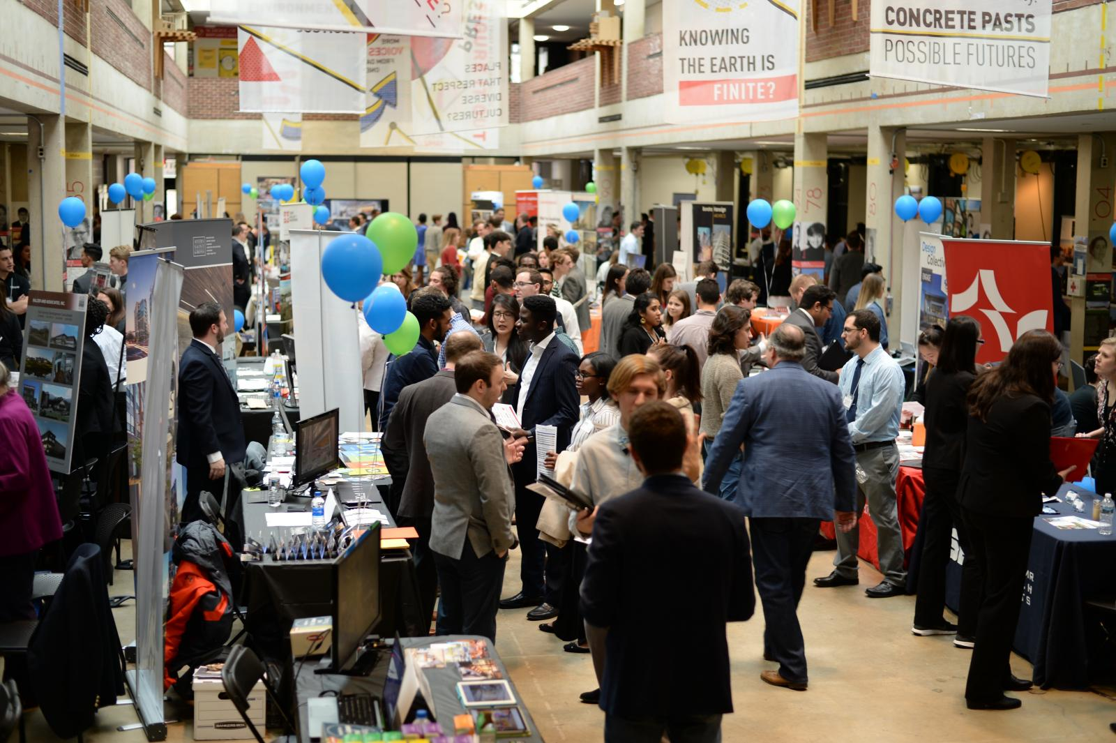 Career Fair 2019