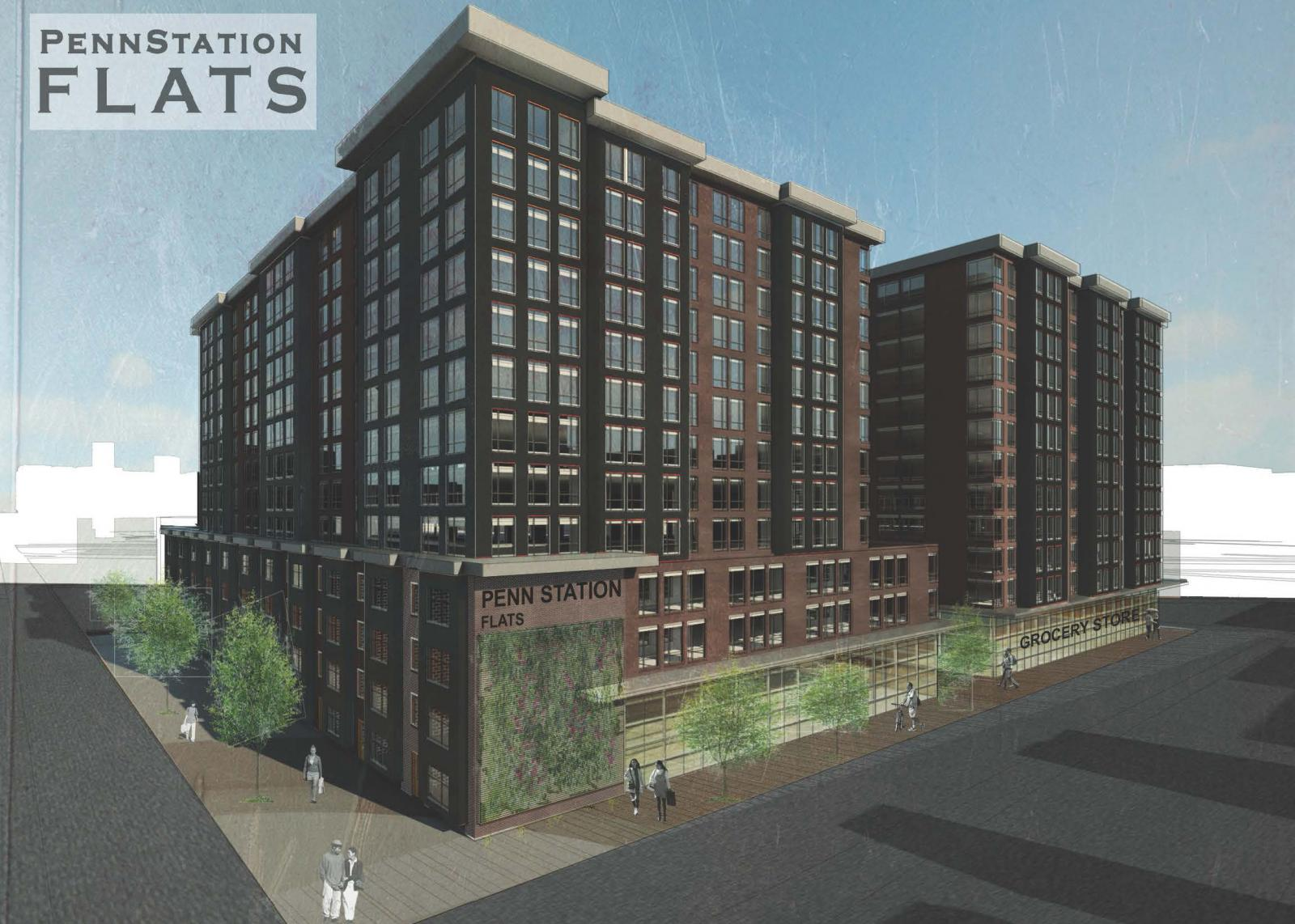 Click for more information about Penn Station Flats in Baltimore, MD