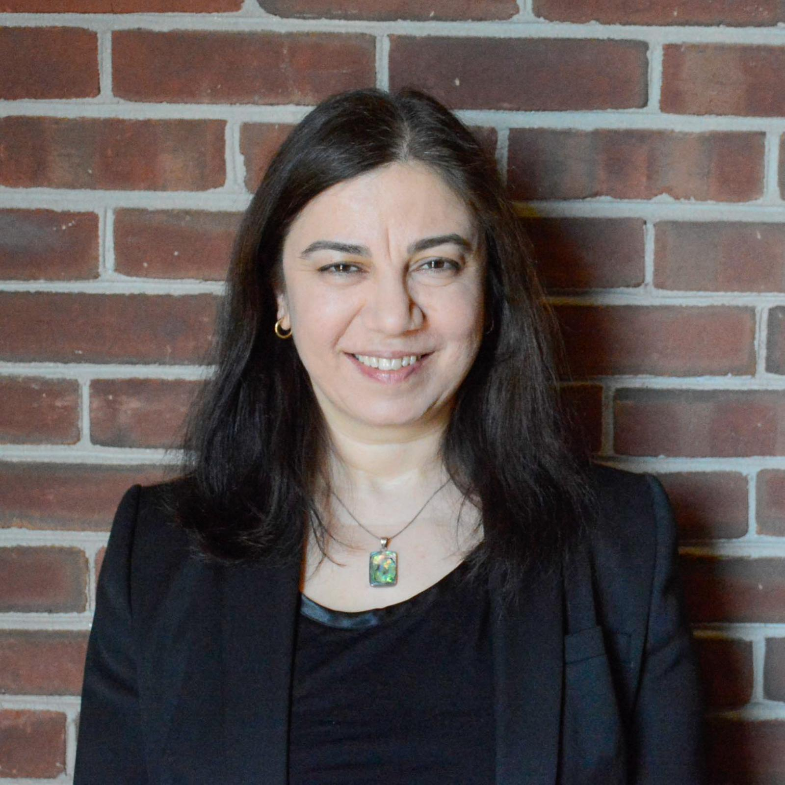 Click for more information about Sevgi Erdogan Promoted to Associate Research Professor