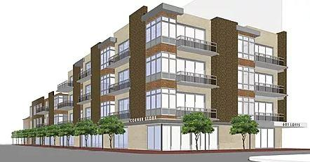 Click for more information about 601 Lofts