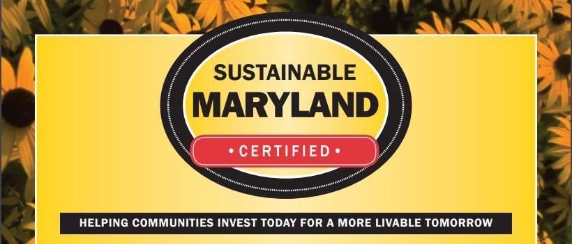 Click for more information about Sustainable Maryland