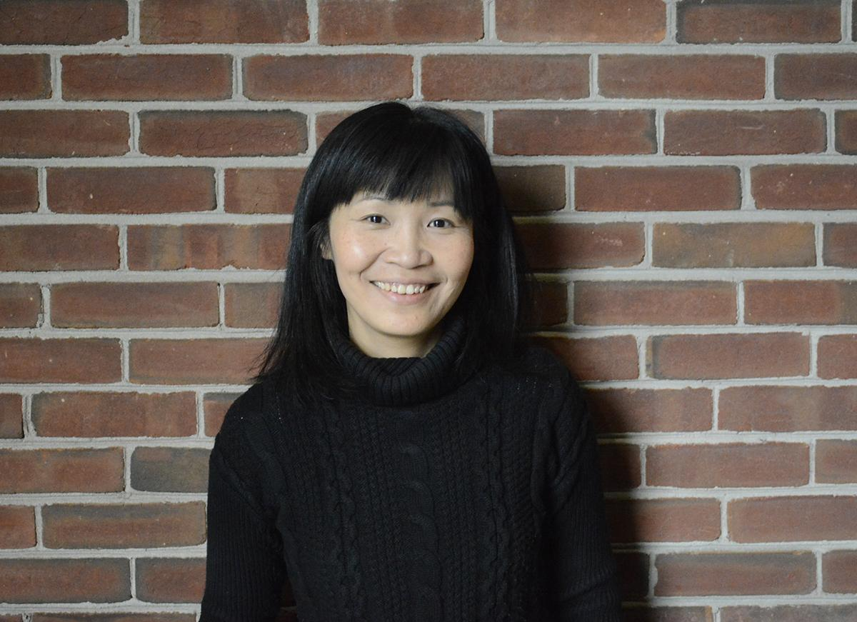Click for more information about Ming Hu Begins Fulbright Scholar Program in Finland