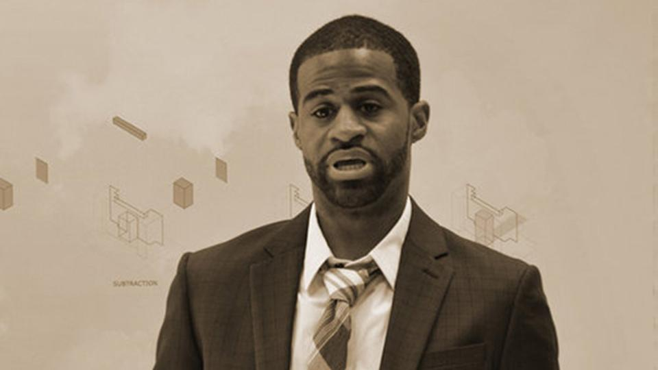 Click for more information about Alumni Profile: Marques King (M.ARCH '14)